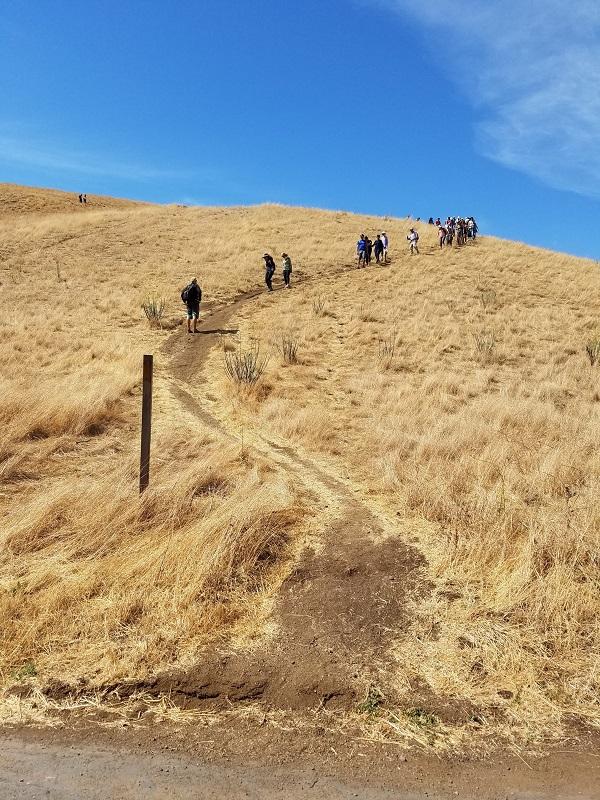 meet-up-hiking