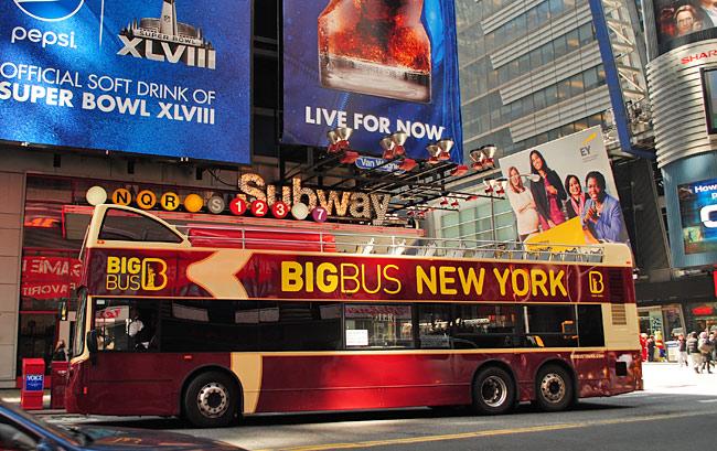 Tour Bus 2