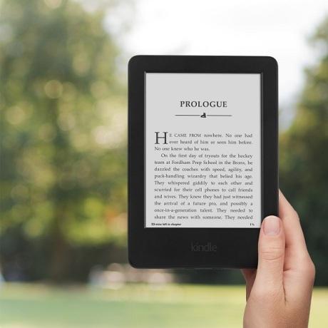 Prime reading 2
