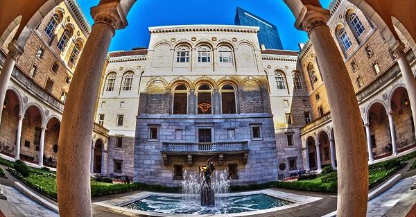 Boston-Public-Library -1