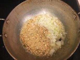 butter paneer 1-2